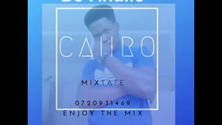 DJ Andile official mp4 (caiiro mix)