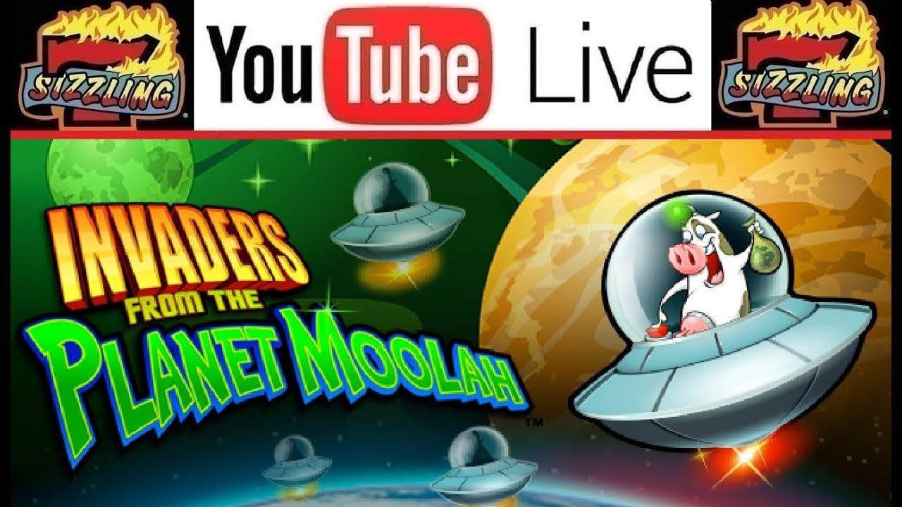 Planet Moolah Slots Online Free