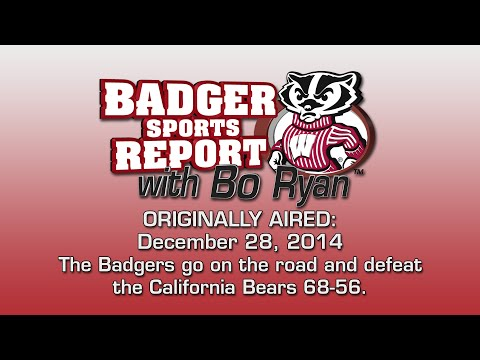Badger Sports Report with Bo Ryan