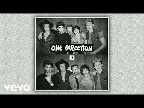 One Direction - 18 (Audio) thumbnail