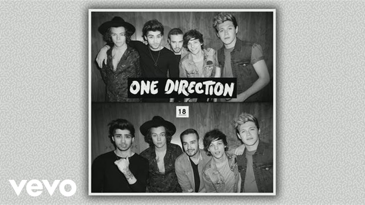 Download One Direction - 18 (Audio)