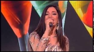 Jadranka Barjaktarovic - Splet (LIVE) - GK - (TV Grand 04.03.2015.)