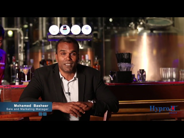 Hypro Brewery Installation Bengaluru - The Paul