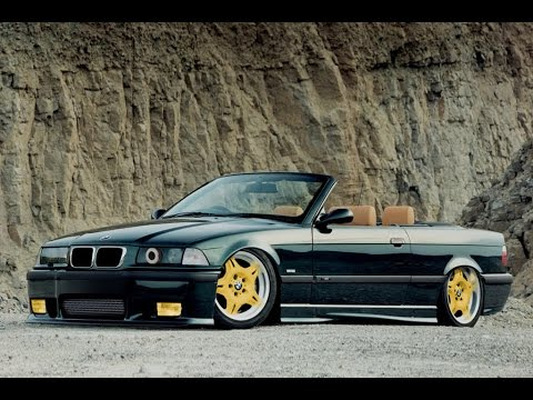 Virtual Tuning Bmw M3 E36 Cabrio 186 Youtube