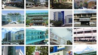 TOP 10  COLLEGES IN CAGAYAN DE ORO CITY