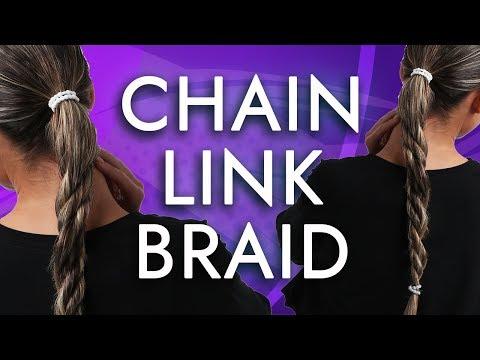 how-to:-chain-link-braid- -cute-braided-hairstyle- -hair-tutorial-for-beginners