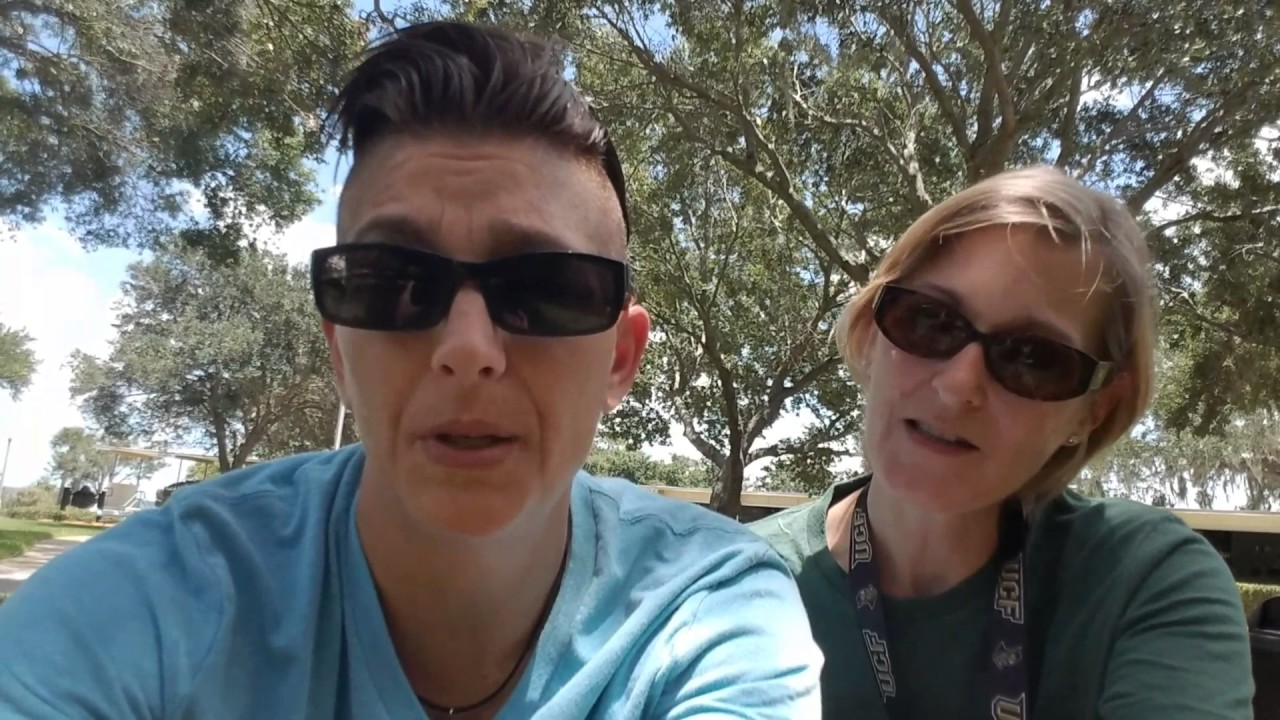 Lesbian Summer Vacation - Youtube-9911