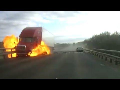 Car Crash) very