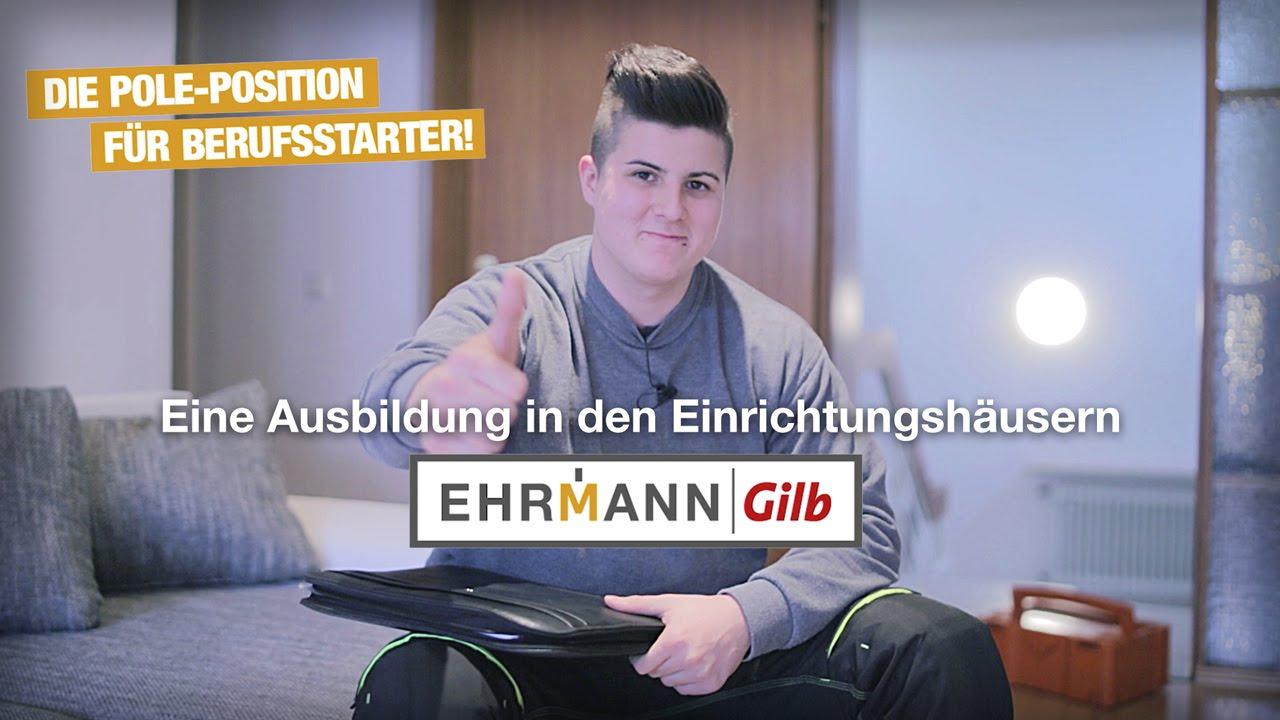 Videos Ehrmann Gilb