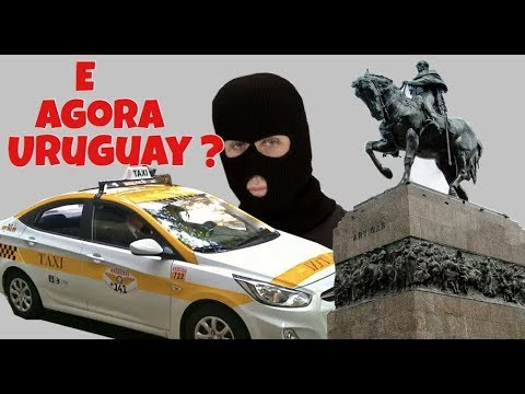As Coisas Estão Mudando No Uruguai