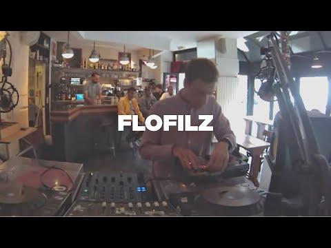 FloFilz • SP404 Live Set • Le Mellotron