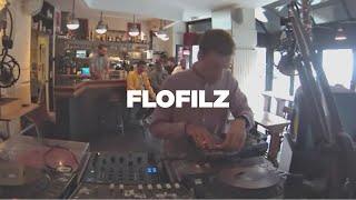 FloFilz • SP404 Live Set • LeMellotron.com