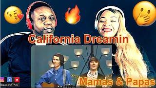 "They Sound Amazing!!! Mamas And Papas ""California Dreamin"""