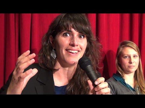 Politics in the Pub - GALILEE BASIN - Q&A - 20/08/15
