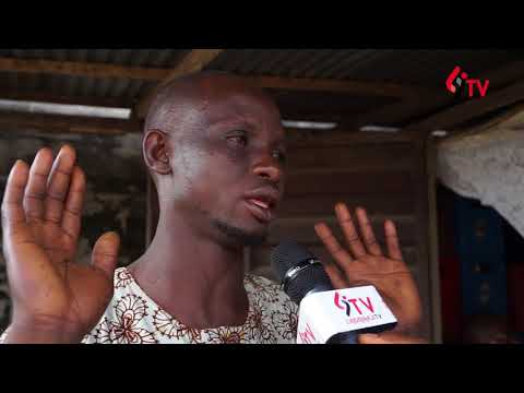 Wife kills husband in Lagos after arguement over cheating allegation on Crime Story ep.10