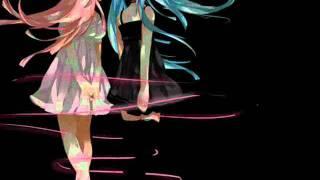 Distorted Princess - Hatsune Miku Megurine Luka (sub español)