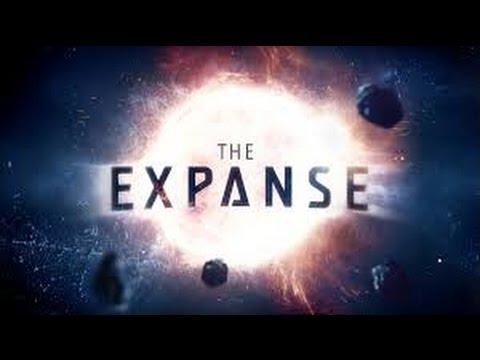 THE EXPANSE - Trailer ITA [HD]