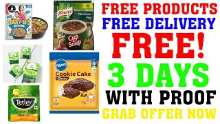 Free products | फ़्री सामान | How to buy free products online | free me saman kaise khareede