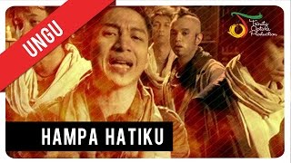 Video Ungu - Hampa Hatiku | VC Trinity download MP3, 3GP, MP4, WEBM, AVI, FLV Agustus 2017