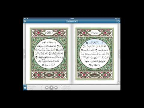 Top 5 Quran Apps for IOS and Android