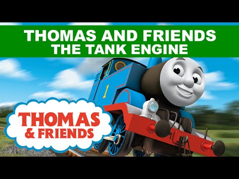 Thomas and Friends Full Episodes of Various PBSKids Games - Gameplay Walkthrough - English HD 1080p