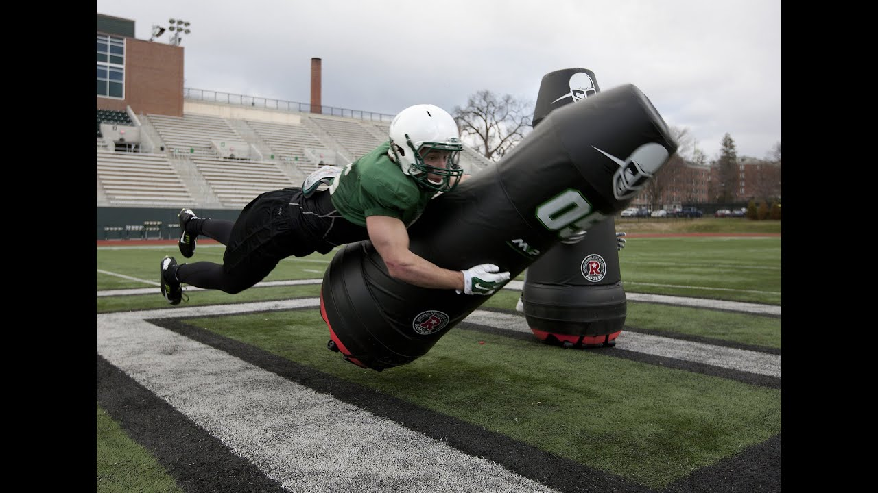 Tackle This Football S Newest Mvp Is A Robot