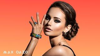 Смотреть клип Max Oazo Ft. Camishe - Right Here Waiting | The Distance & Igi Remix