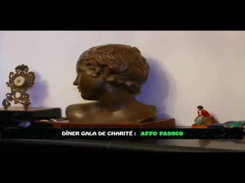 Dîner gala de charité 2015 (Affo Fasoco) en image 4