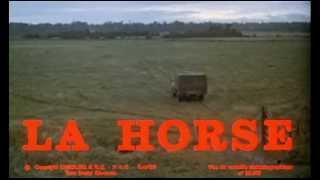 La Horse, 1970 - Générique