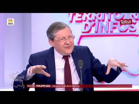 """Philippe Bas met en garde le gouvernement contre une """"régression"""" de la démocratie"""