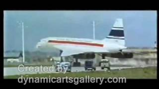 New British Airways (Advert) Commercial 2009 - Visionary Air Travel- Impossible Dream thumbnail
