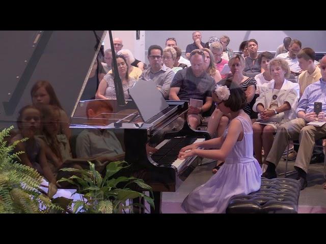 Bach, J.S. Prelude in C minor