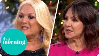 Is Strictly Come Dancing Unfair? | This Morning