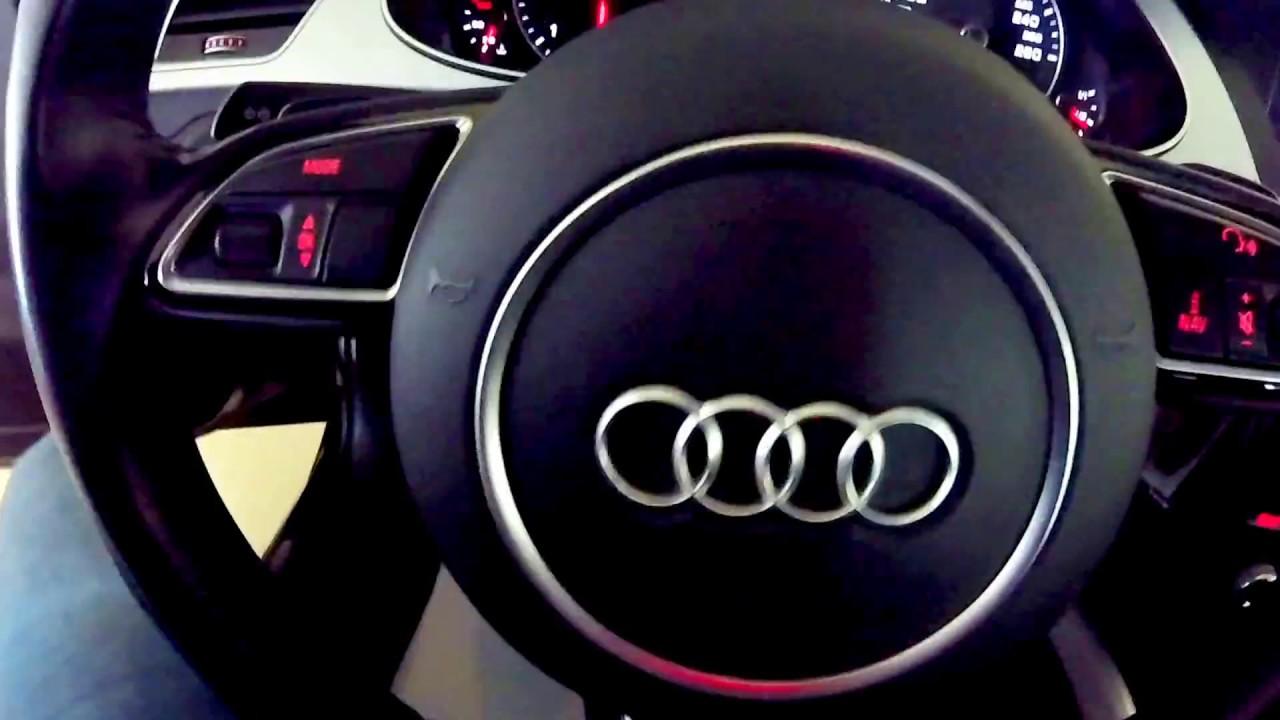 Audi a4 avant sw s line 2 0 tdi aziendale usato matera audi a4 sw semestrale autosalone di pede