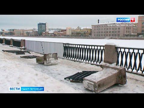 Вести Санкт-Петербург. Выпуск 9:00 от 08.02.2021