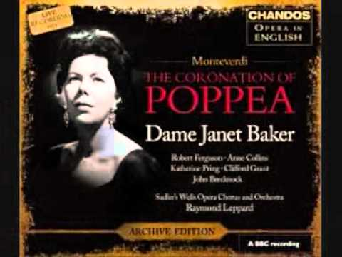 Henry Purcell - Dame Janet Baker Dido´s Lament