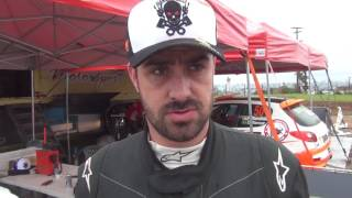 Fabricio Bianchini   Apoio domingo   Rally de Erechim 2017