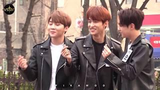 SEVENTEEN BooSeokSoon's Fanboys