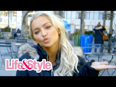 My Date With Lindsey Pelas (Famously Single)   Model Pic Tips and More