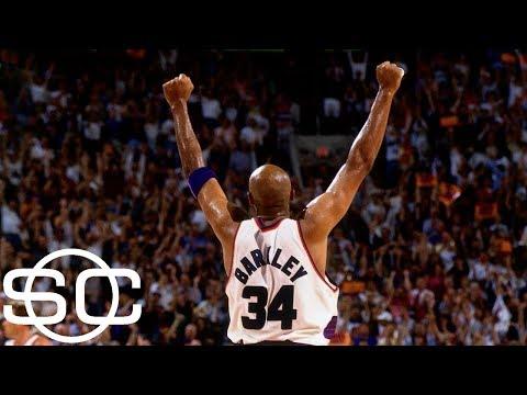 Celebrating Charles Barkley's 55th birthday with his best moments   SportsCenter   ESPN