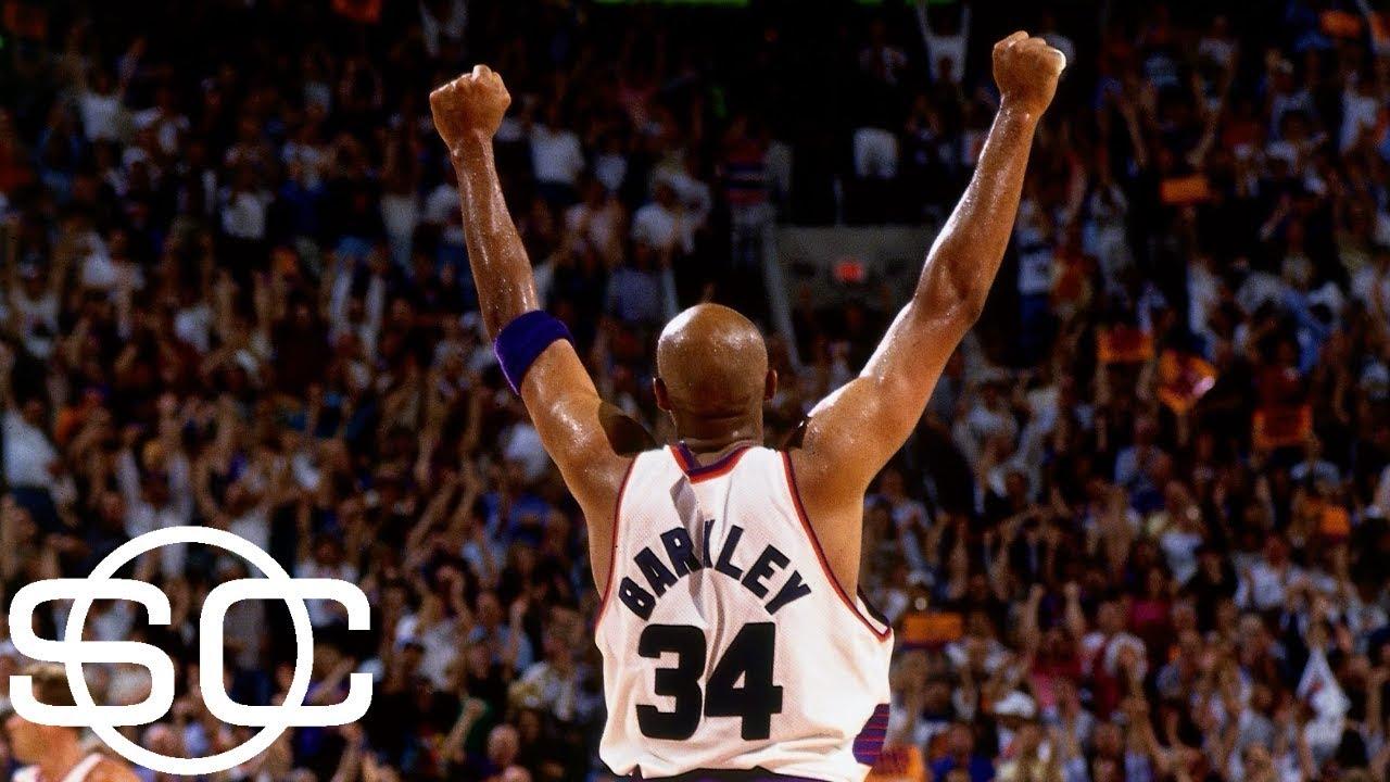 Celebrating Charles Barkley's 55th birthday with his best moments | SportsCenter | ESPN