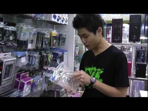OverclockZone TV EP.17 แวะเที่ยว TKcom (HD)