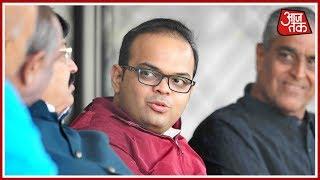 India 360: Jay Shah Slaps ₹100 Crore Defamation Case