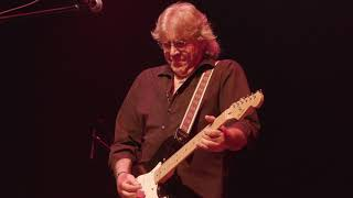 """Godfrey Townsend - Eric Clapton Tribute 2019 - """"Peaches And Diesel"""""""