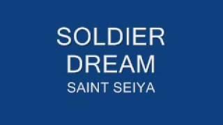 Soldier Dream Saint Seiya Lyrics Japones Versión Corta