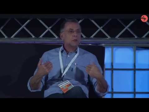 STEP 2015: Inspiring A Generation Of Entrepreneurs With Fadi Ghandour