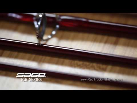 SAGE TCR Fly Rod Review - Leland Fly Fishing