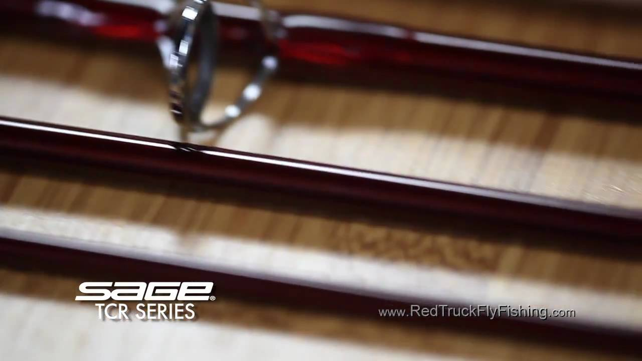 Sage Tcr Fly Rod Review Leland Fly Fishing Youtube