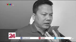 Cuộc giải cứu người thân ngoạn mục trong vụ cháy qua điện thoại đêm qua | VTV24