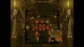 Speedrun Dungeon Keeper: Deeper Dungeons - Caddis Fell 8m08s